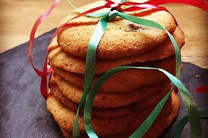 American Cookies wie bei Subway 99