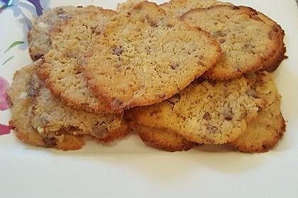 American Cookies wie bei Subway 28