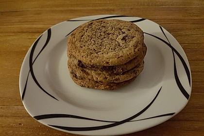 American Cookies wie bei Subway 113