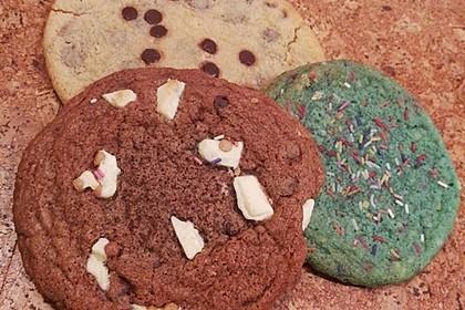 American Cookies wie bei Subway 40