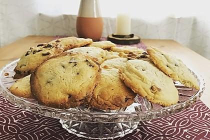 American Cookies wie bei Subway 123