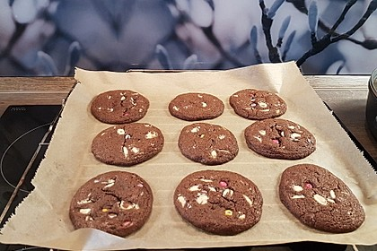 American Cookies wie bei Subway 94
