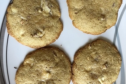 American Cookies wie bei Subway 122