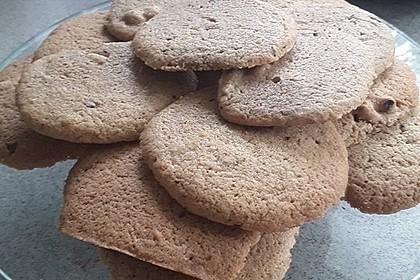 American Cookies wie bei Subway 101