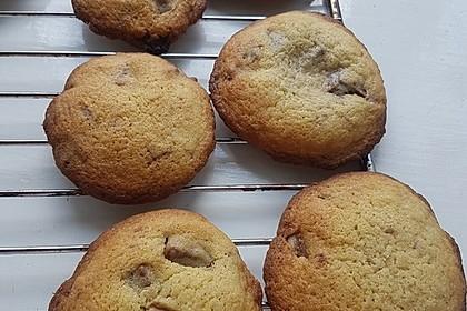 American Cookies wie bei Subway 102