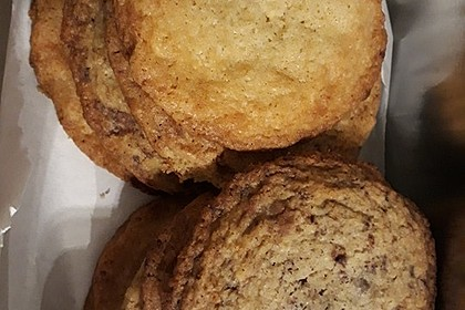 American Cookies wie bei Subway 103