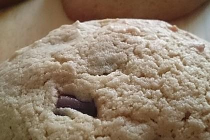 American Cookies wie bei Subway 104