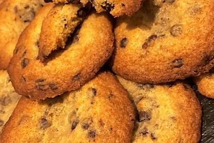 American Cookies wie bei Subway 96