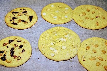 American Cookies wie bei Subway 170
