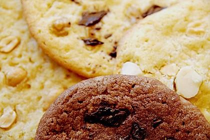American Cookies wie bei Subway 32