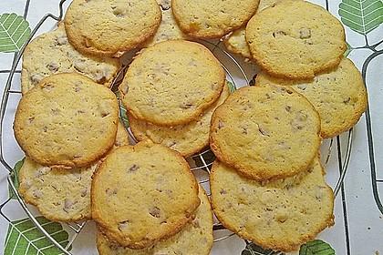 American Cookies wie bei Subway 139