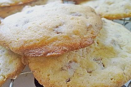 American Cookies wie bei Subway 154