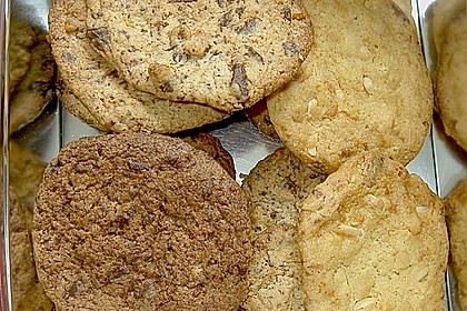 American Cookies wie bei Subway 161