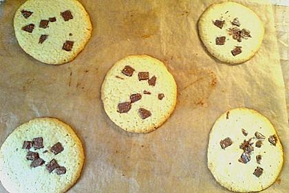American Cookies wie bei Subway 200