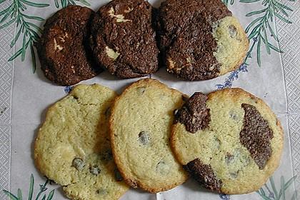 American Cookies wie bei Subway 226
