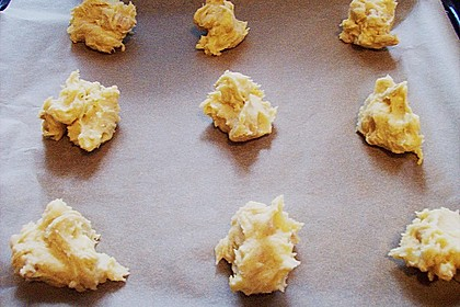 American Cookies wie bei Subway 215