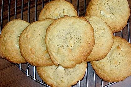 American Cookies wie bei Subway 146