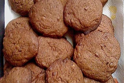 American Cookies wie bei Subway 240