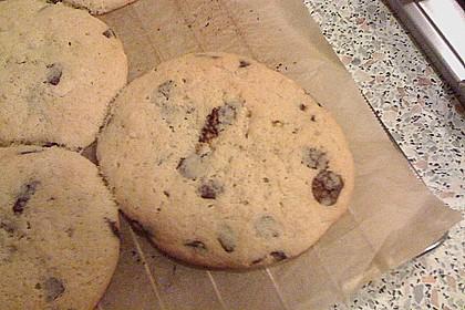 American Cookies wie bei Subway 246