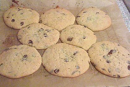 American Cookies wie bei Subway 245
