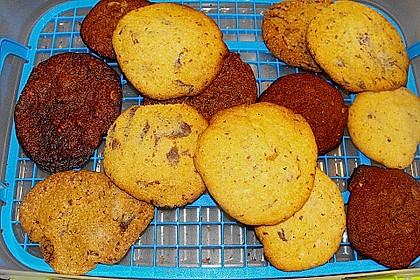American Cookies wie bei Subway 165