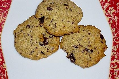 American Cookies wie bei Subway 228