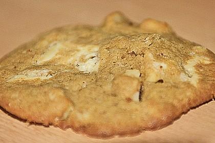 American Cookies wie bei Subway 120