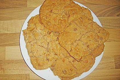 American Cookies wie bei Subway 244