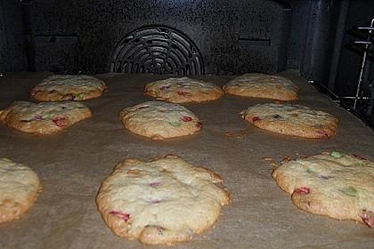 American Cookies wie bei Subway 249