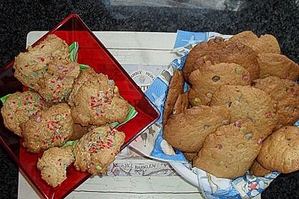 American Cookies wie bei Subway 160