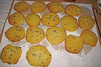 American Cookies wie bei Subway 153