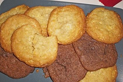 American Cookies wie bei Subway 204