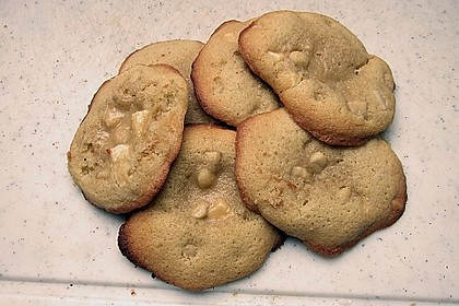 American Cookies wie bei Subway 135