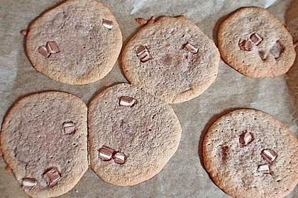 American Cookies wie bei Subway 211
