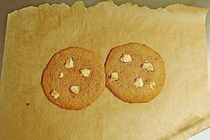 American Cookies wie bei Subway 214