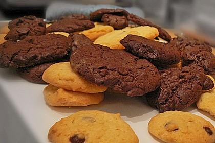 American Cookies wie bei Subway 42