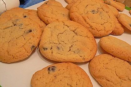 American Cookies wie bei Subway 152