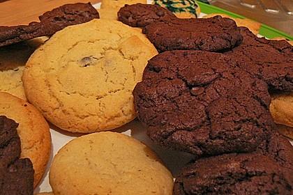 American Cookies wie bei Subway 145
