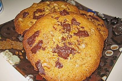 American Cookies wie bei Subway 217