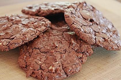 American Cookies wie bei Subway 37