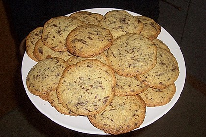 American Cookies wie bei Subway 118