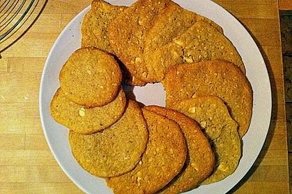American Cookies wie bei Subway 168