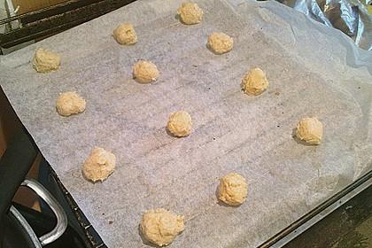 American Cookies wie bei Subway 216
