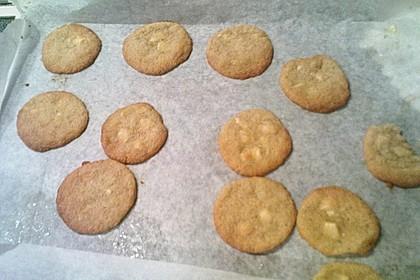 American Cookies wie bei Subway 270