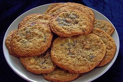 American Cookies wie bei Subway 220