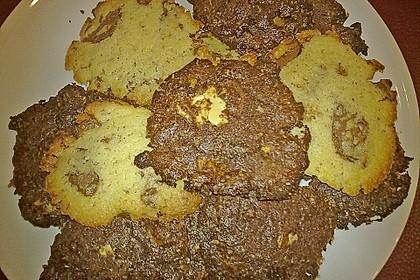 American Cookies wie bei Subway 205