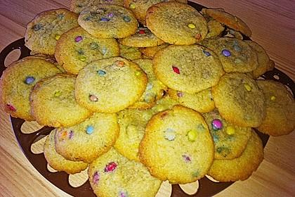 American Cookies wie bei Subway 250