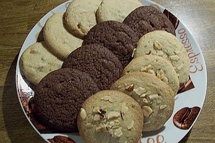 American Cookies wie bei Subway 98