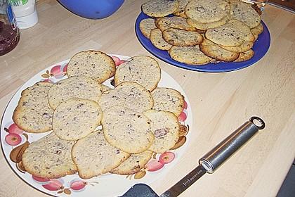 American Cookies wie bei Subway 221