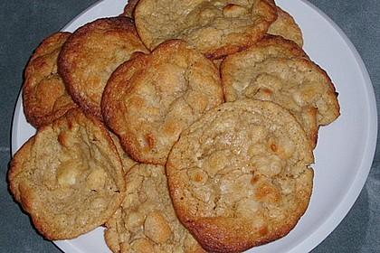 American Cookies wie bei Subway 148